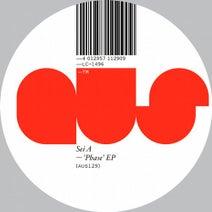 Sei A - Phase EP