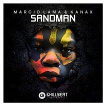 Marcio Lama, Kanax - Sandman