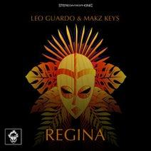 Leo Guardo, Makz Keys - Regina