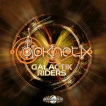 Biokinetix, Lamat, Ephedrix, Serotonik, Biokinetix - Galactik Riders