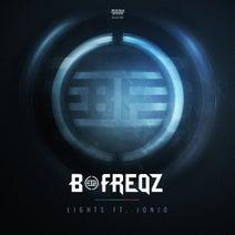 B-Freqz, Jonjo - Lights
