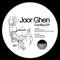 Joor Ghen, Tripmastaz - Conflict EP
