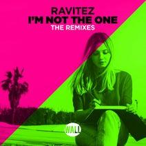Ravitez, KIIDA, Manse - I'm Not The One (The Remixes) - Extended Mix