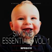 JoeDeSimone, Tech Stylz, Simone L, Patchworx, SetteVoci - Simone L Essentials, Vol. 1