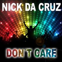 Nick Da Cruz, Jackob Session, Alex Terzakis - Don't Care