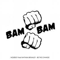 Nathan Brumley, Noizboy - Be The Change