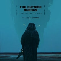 The Outside Agency, The Outside Agency, Katharsys - Everything is Fine EP