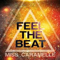 Miss Caramelle - Feel the Beat