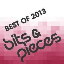16BL, Jeremy Olander, DAVI - Bits and Pieces - Best Of 2013