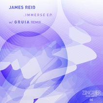 James Reid (Official), Gruia - Immerse EP