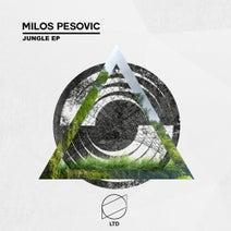 Milos Pesovic - Jungle EP