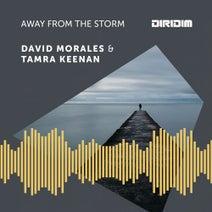 David Morales, Tamra Keenan - Away from the Storm