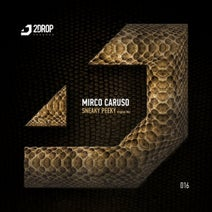 Mirco Caruso - Sneaky Peeky