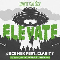 Clarity, Jace Mek, Curtiba, Lister (UK) - Elevate