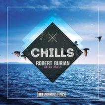 Robert Burian - On My Knees