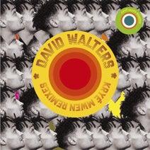 David Walters, Aroop Roy, Patchworks, David Walters - Krye Mwen (Remixes)