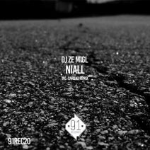 DJ Ze MigL, Cardao - Niall