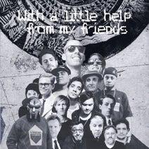 Martin Bellomo, Nacho Bolognani, Pablo Brizzio, Lucianno Villarreal, Brandub - With A Little Help From My Friends