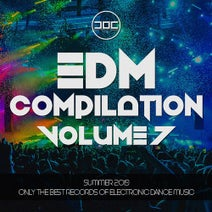 EDM Compilation Volume 7 (Only the Best Records of