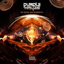 Purple Hayes - The Weird & Wonderful