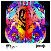 Nesta - Eclectic Electric - Daylight (CD2)