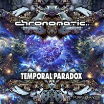 Chronomatic - Temporal Paradox