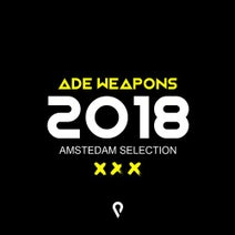 Bsharry, Josh Nor, James Black Pitch - Ade Weapons 2018 (Amsterdam Selection)