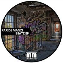 DJ Manzi, Paride Manzi - Beatz EP