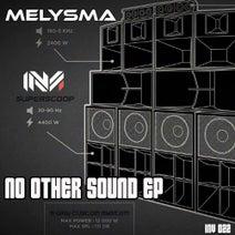 Melysma - No Other Sound