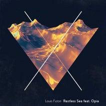 Louis Futon - Restless Sea