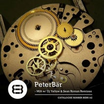 PeterBar, Sean Roman, DJ Yellow - MIA