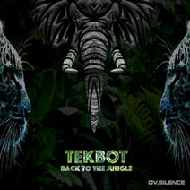 TeKBoT - Back To the Jungle