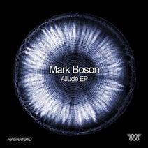 Mark Boson - Allude EP