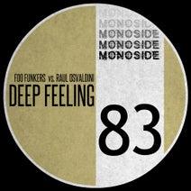 Foo Funkers, Raul Osvaldini - Deep Feeling