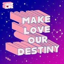 Wolf + Lamb, Soul Clap, Wolf + Lamb, Soul Clap, David Marston, Life on Planets, Life on Planets, David Marston, Greg Paulus, David Marston - Make Love Our Destiny