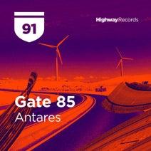 Gate 85 - Antares