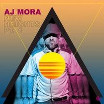 AJ Mora - New Heights, Pt. 1