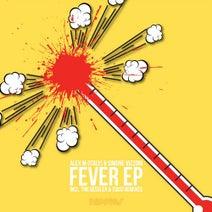 Alex M (Italy), Simone Vizzoni, Tini Gessler, Tucci - Fever EP