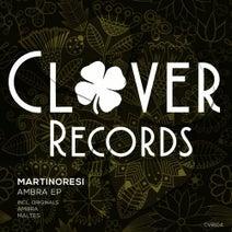 MartinoResi - Ambra EP