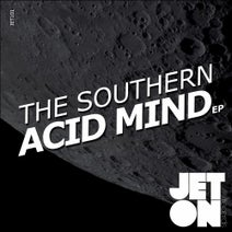 The Southern - Acid Mind EP