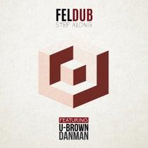 Feldub - Step Along