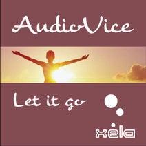 AudioVice - Let it Go
