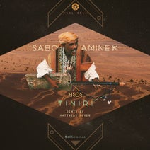Sabo, Amine K (Moroko Loko), Matthias Meyer - Tiniri
