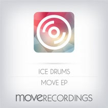 Ice Drums - Move EP