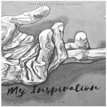 King Bayaa, DJ B.S.Com, Collins La Deep, Dj Cute, Dj Stakido, Spin Sa - My Inspiration (EP)