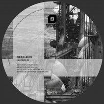Dean Amo - Protesis EP
