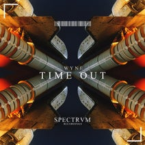 WYNE - Time Out