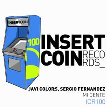 Sergio Fernandez, Javi Colors - Mi Gente