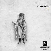CharleX - L A EP