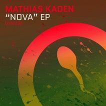 Mathias Kaden, Marco Faraone - Nova EP